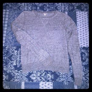 Gap Sweater. 100% Cotton